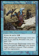Stormscape Battlemage