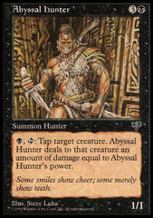 Abyssal Hunter