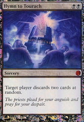 Hymn to Tourach (FOIL)