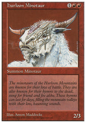 Hurloon Minotaur