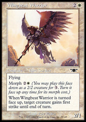 Wingbeat Warrior