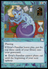 Ertai's Familiar