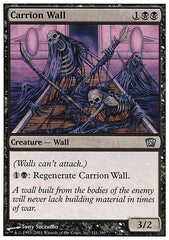 Carrion Wall