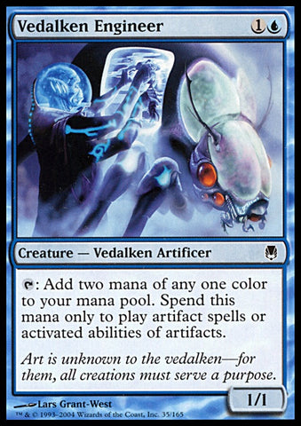 Deckbuilding Tips for Urza, Lord High Artificer in Commander