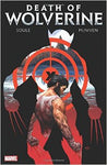 Death of Wolverine Paperback