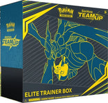 Pokemon TCG Sun & Moon Team Up Elite Trainer Box