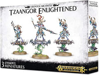 Curbside - Tzaangor Enlightened