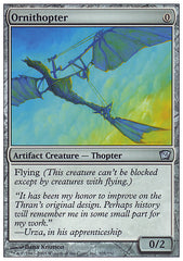 Ornithopter