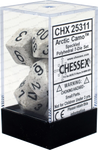 Chessex Polyhedral 7-Die Set