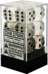 Chessex 16mm Dice Block