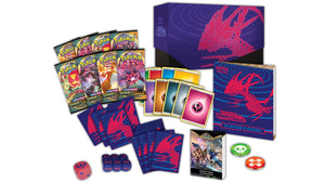 Curbside - Pokemon Darkness Ablaze Elite Trainer Box (In-Store Pickup Only)