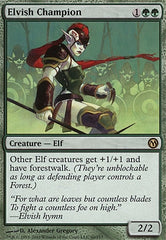 Elvish Champion