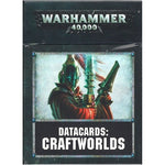Datacards Craftworlds