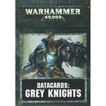 Datacards Grey Knights