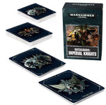 Datacards Imperial Knights