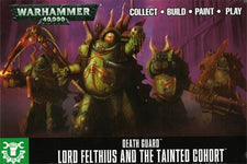 Easy to Build Lord Felthius and the Tainted Cohort