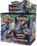 Pokemon TCG Sun & Moon Guardians Rising Booster Box