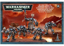 Grey Knights Terminators