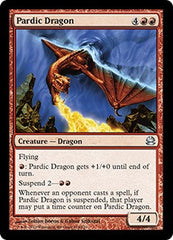 Pardic Dragon