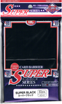 KMC Super Series Sleeves (80 count)