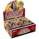 Yugioh Blazing Vortex Booster Box *Curbside *Preorder*