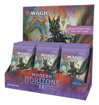 **CURBSIDE** Modern Horizons 2 Set Booster Box