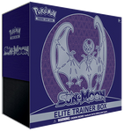 Pokemon TCG Sun & Moon Elite Trainer Box - Lunala