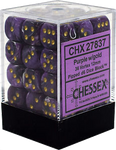 Chessex 12mm Dice Block