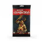 Warcry: Nurgle Daemons Card Pack