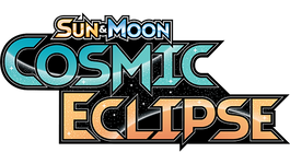 Pokemon TCG Online Booster Code - Cosmic Eclipse