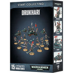 Start Collecting - Drukhari