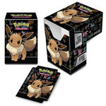 Ultra Pro PRO 80+ Pokemon Deck Box
