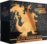*CURBSIDE* Champion's Path Elite Trainer Box
