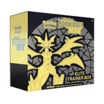 Pokemon TCG Sun & Moon Forbidden Light Elite Trainer Kit