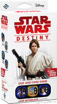 Star Wars Destiny: Luke Skywalker Starter Deck