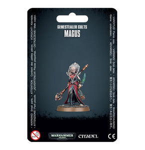 Magus - Genestealer Cults