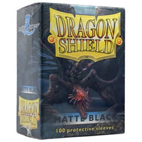 Dragon Shield Sleeves 100ct.