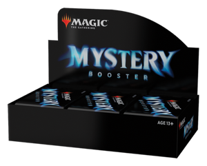 Mystery Booster Box (WPN Edition)
