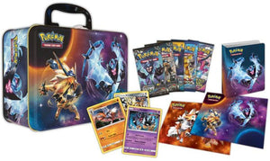 Pokemon TCG: Necrozma/Lycanroc Collector Chest