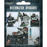 Curbside - Deathwatch Upgrade