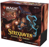 Strixhaven Bundle **CURBSIDE** In Store Only