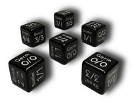 Creature Token Dice