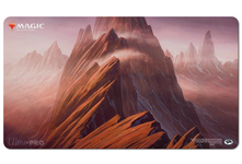 Ultra Pro Unstable Mountain Playmat