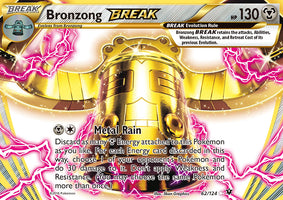 Bronzong BREAK (62)