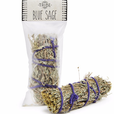 Blue Sage Smudge | TRIBE Jewelry | Gift & Home