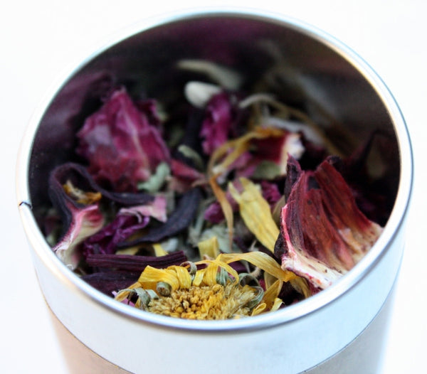 Pitta Tea - Calm & Cleanse Blend