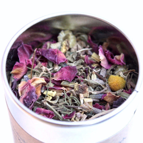 Tridoshic Tea - Herbal Bliss Blend