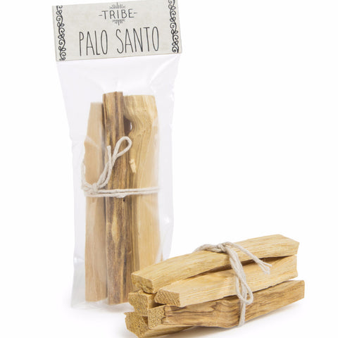 Palo Santo Natural Incense | Tribe Bohemian Home Decor