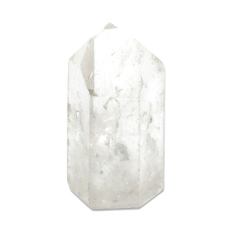 Quartz Crystal | TRIBE Jewelry | Home Decor