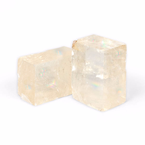Optical Calcite Crystal